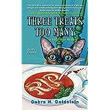 Three Treats Too Many: 3