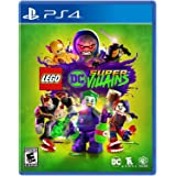 LEGO DC Supervillains for PlayStation 4