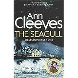 The Seagull: A Vera Stanhope Novel 8