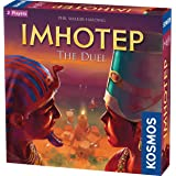 Imhotep The Duel Board Game