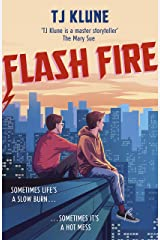 Flash Fire Kindle Edition