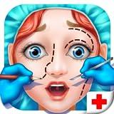 整形手術シミュレータ - 外科医のゲーム