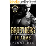 Brothers in Arms (The Kings of Mayhem Book 2)
