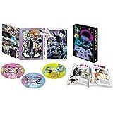 モブサイコ100 Blu-ray BOX (初回仕様版/3枚組)