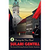 Paving the New Road (Rowland Sinclair Mysteries Book 4)
