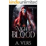 Night Blood (Blood Reign Book 1)