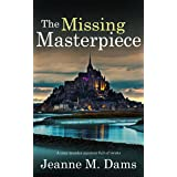 THE MISSING MASTERPIECE a cozy murder mystery full of twists