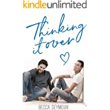 Thinking It Over (True-Blue Book 4)