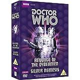 Doctor Who: Cybermen Boxset