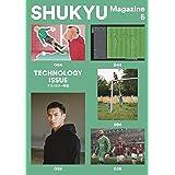 SHUKYU Magazine TECHNOLOGY ISSUE
