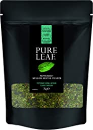 Pure Leaf Peppermint Loose Leaf, 75 g