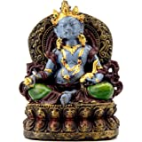 Lord Kuber Kubera God for Wealths Hindu Gods and Goddesses - Hinduism Tibet Statues