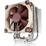 Noctua NH-U9S, Premium CPU Cooler with NF-A9 92mm Fan (Brown)
