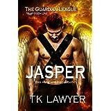 Jasper: Book One - The Guardian League