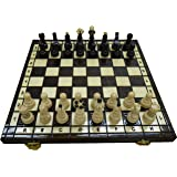ポーランド製 木製チェス 42cm PEARL LARGE by Master Of Chess [並行輸入品]