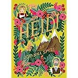Heidi: Puffin In Bloom