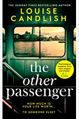 The Other Passenger: Brilliant, twisty, unsettling, suspenseful – an instant classic! Kindle Edition