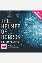 Helmet of Horror Audio CD