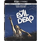 Evil Dead, The (abe) [Blu-ray]