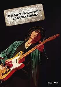 """仲井戸""""CHABO""""麗市2019 TOURCHABO Route69→CHABO BAND [Blu-ray]"""