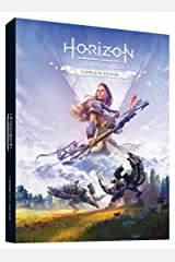 Horizon Zero Dawn Complete Edition: Official Game Guide Hardcover