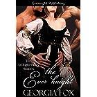The Ever Knight (The Conquerors Book 1)