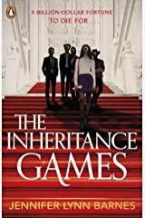 The Inheritance Games Kindle Edition