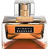 David Beckham Intimately Eau de Toilette Spray for Men, 75 ml