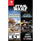 Star Wars Racer and Commando Combo (輸入版:北米) – Switch