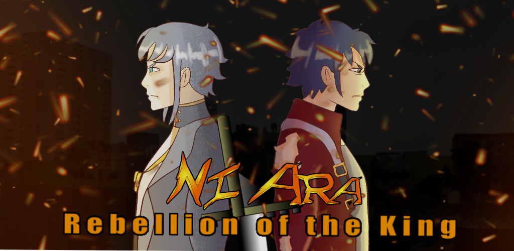 Amazon co jp: Niara: Rebellion Of the King: Android アプリ