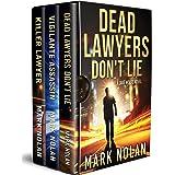 Jake Wolfe Series Bundle Box Set: (Books 1-2-3)