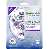 Garnier Garnier SkinActive Hydra Bomb Tissue Face Mask Lavender,
