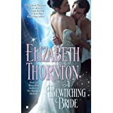 A Bewitching Bride (A Seers of Grampian Novel Book 3)