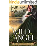 Wild Angel (The O'Byrne Brides Book 1)