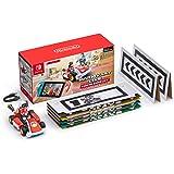 マリオカート ライブ ホームサーキット マリオセット (【Amazon.co.jp限定】まるごと収納巾着バッグ 同梱)