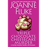 Triple Chocolate Cheesecake Murder: An Entertaining & Delicious Cozy Mystery with Recipes: 24
