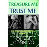 Treasure Me Trust Me (One Night with Sole Regret Anthology Book 5)
