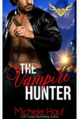 The Vampire Hunter: a Beautiful Creatures novel Kindle Edition