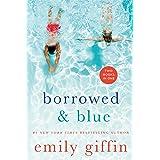 Borrowed Blue: Something Borrowed, Something Blue