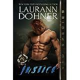 Justice (New Species Book 4)