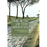 Acts of the Apostles: A Socio-Rhetorical Commentary