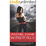 Windfall: The heart-stopping urban fantasy adventure (Weather Warden)