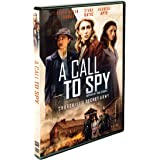 A Call to Spy - DVD