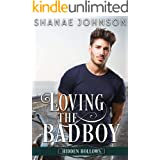 Loving the Bad Boy: A Sweet, Small Town Romance (Hidden Hollows Book 4)