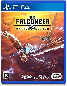 PS4版 ファルコニア ウォリアーエディション プレミアムパック