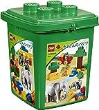 レゴ (LEGO) デュプロ ぞうさんのバケツ 7614