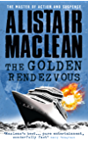 The Golden Rendezvous (English Edition)