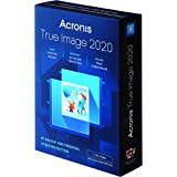 Acronis True Image 2020-1 Computer, Perpetual License