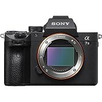 Sony Alpha 7 III Mirrorless Single Lens Digital Camera