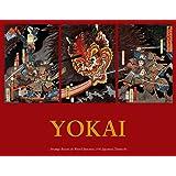 Yokai: Strange Beasts & Weird Spectres: 100 Japanese Triptychs (Ukiyo-e Master Series)